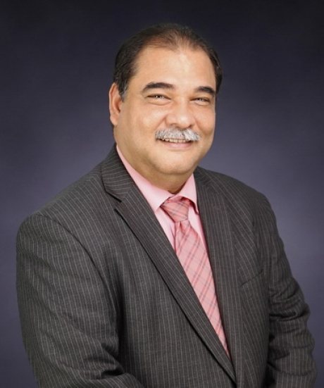 Lic. Abraham Sanchez / Founder and President